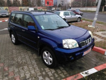 Nissan X-Trail 2.2 dci,SUV 4x4,posibilitate rate