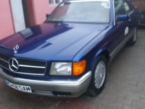 Mercedes sec 300