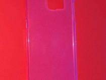 Carcasa silicon Samsung Galaxy S6 edge+ - husa protectie spa