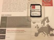 Nissan connect lcn1 sd europa 2018 v8