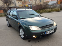 Ford mondeo 2.0.tdci 2003.