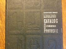 Catalog al echipamentului de protectie 1969 / R2S