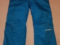 Pantaloni iarnă, sky, snowboarding Everest, mărimea 134.