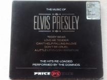 Cd-Elvis Presley