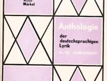 Anthologie der deutschsprachigen Lyrik