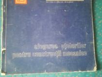 Alegerea oțelurilor ptr. construcții mecanice-ICEM, 1973