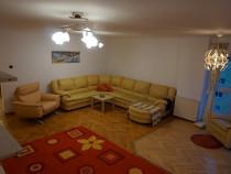 Apartament 3 camere lux 100 mp , renovat total vlahuta