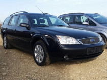 Ford mondeo 2003 2.0 TDCI