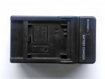 Incarcator video acumulator baterie GoPro HD Hero 3 AHDBT-20