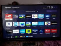 Tv led smart grundig 49inch 124cm nou la cutie din Germania