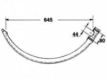 Ac balotiera DEUTZ FAHR HD360, HD400, HD440 ; 51-0006