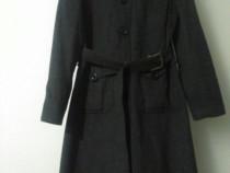 Palton dama casmir