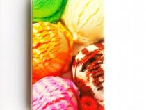 Husa protectie iPhone 4 4S, carcasa spate telefon, model des