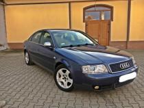 Audi a6 1.9 tdi high-line adus recent !!