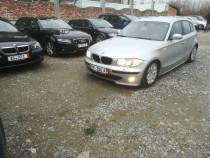 BMW seria 1 118 injecție 2006 1.8 benzina ieftin