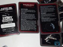 Carti de joc de colectie-Star Wars-Death Star Attack