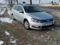 Volkswagen Passat din anul 2012 Comfort line 2.0 TDI 140cp