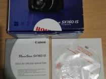 Canon sx160is 16MP zom optica 16xdigital4
