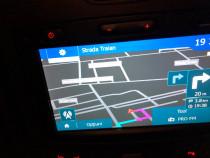 Actualizare harta Europa 2018 navigatie Dacia / Renault