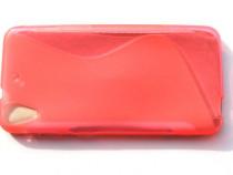 Husa protectie HTC Desire 626G+, carcasa spate telefon, mode