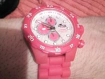 Lotus cronograf aniversar rosu