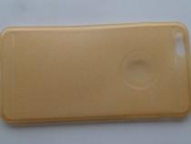 Husa protectie iPhone 6 Plus, carcasa silicon spate telefon,