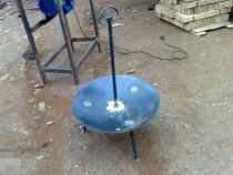 Gratar disc talar de tractor 46cm  si 51 cm