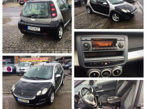 Smart forfour passion panorama (95cp)