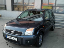 Ford fusion 14 tdci 2008