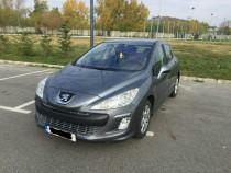 Peugeot 308 ,6 trepte ,1.6 HDI ,110 CP