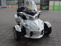 Can-Am Spyder RT Limited Edition