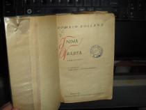 Inima Vrajita vol. III de Romain Rolland Editia 1964