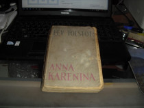 Anna Karenina Vol.I de Lev Tolstoi 1961