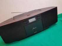 Gold Star Cd-670L Boombox