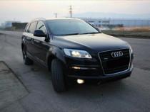 Audi q7 Variante cu utilitara