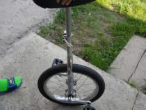 Bicicleta cu o roata germania