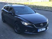 Mazda 6, 2014, automata, Variante auto,Proprietar