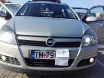 Opel Astra H 2005 benzina combi