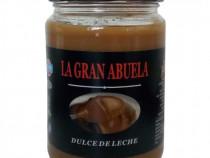 Dulceata de lapte - Dulce de Leche 900 gr textura cofetar