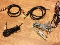Diferite cabluri Jack microfon sonoriza- provenienta Elvetia