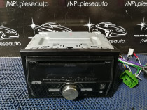 Radio-cd mp3 Pioneer cu intrare Usb