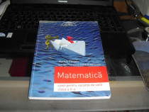 Matematica caiet pt. vacanta de vara Clasa a-V-a 2016