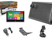 "GPS 7"" PNI s916-Camera- bluetooth--Waze-HereMaps-zadi.ro"