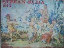 Stefan Ruha Violin