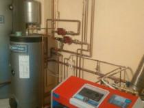 Execut instalații termice si sanitare