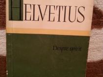 Despre spirit-Helvetius