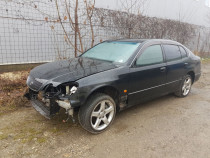 Dezmembrez Toyota Aristo 2004