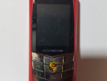Telefon porsche carrera s