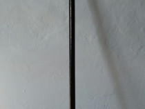 Burghiu manual pentru gropi in pamant 20 cm.