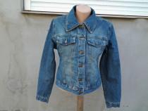 ICHI Jeans / geaca capstusita mar. 42 / L